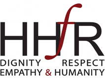 Hull Help For Refugees Logo